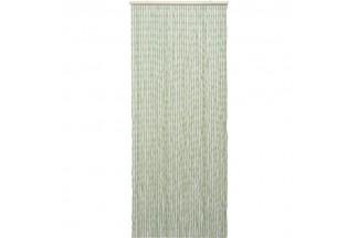Cortina de la puerta de papel cuerda