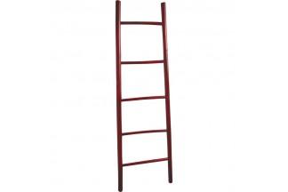 Escalera de bambú 150cm
