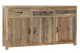 BUFFET ACACIA ACACIA 160X41X90 NATURAL